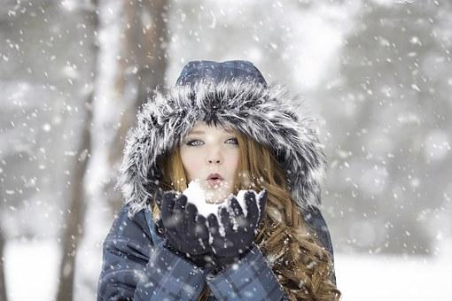 varmepumpe til vinter
