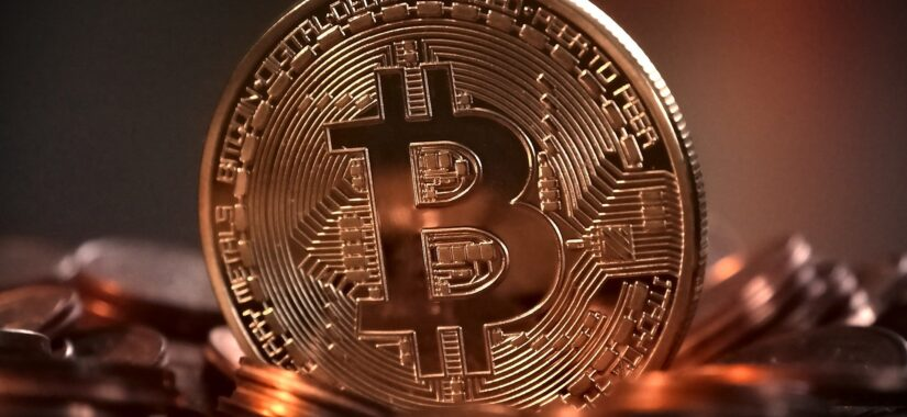 Invester i bitcoin