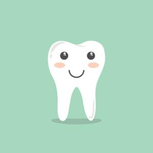 tænder - bideskinne