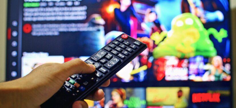 Serier og streaming